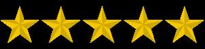 5 STAR MEMOIR - Eva G Kane